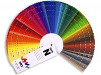 Hks Farbtabelle information on color fans ral pantone ncs hks and color fans