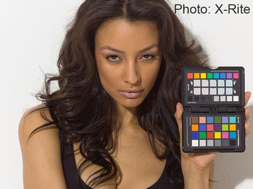 X-Rite ColorChecker Passport Photo 2