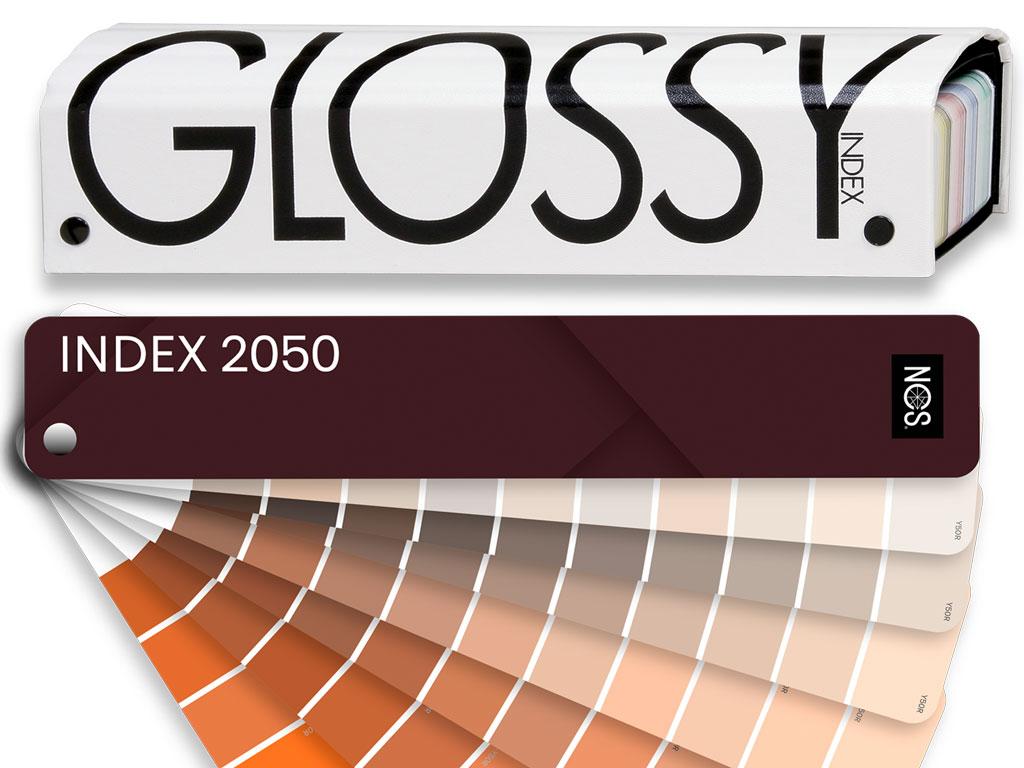 NCS INDEX-Bundle Fan Deck Set