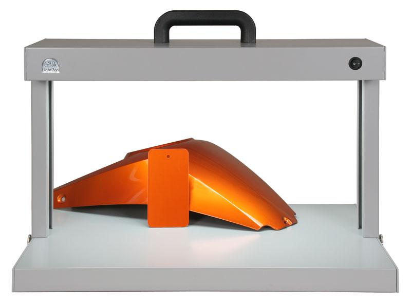 UnityColor Light2go Standard Light Station