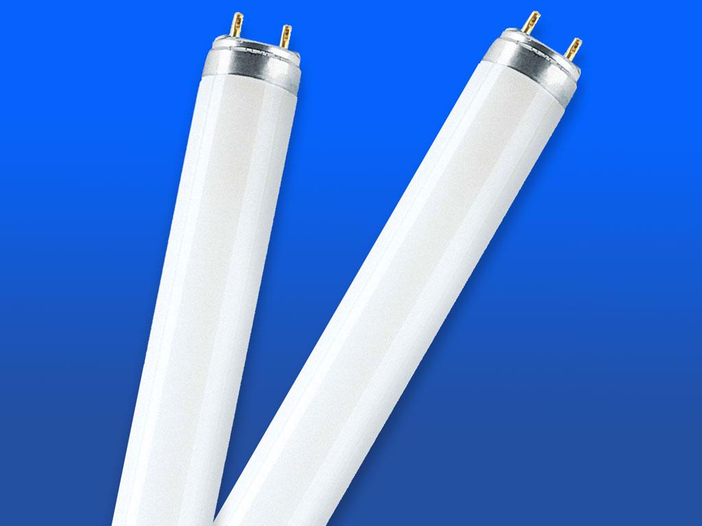 Ersatzlampensatz für SpectraLight Lichtkabinen