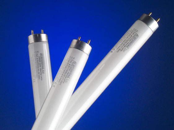 Spare lamp set for PDV Series