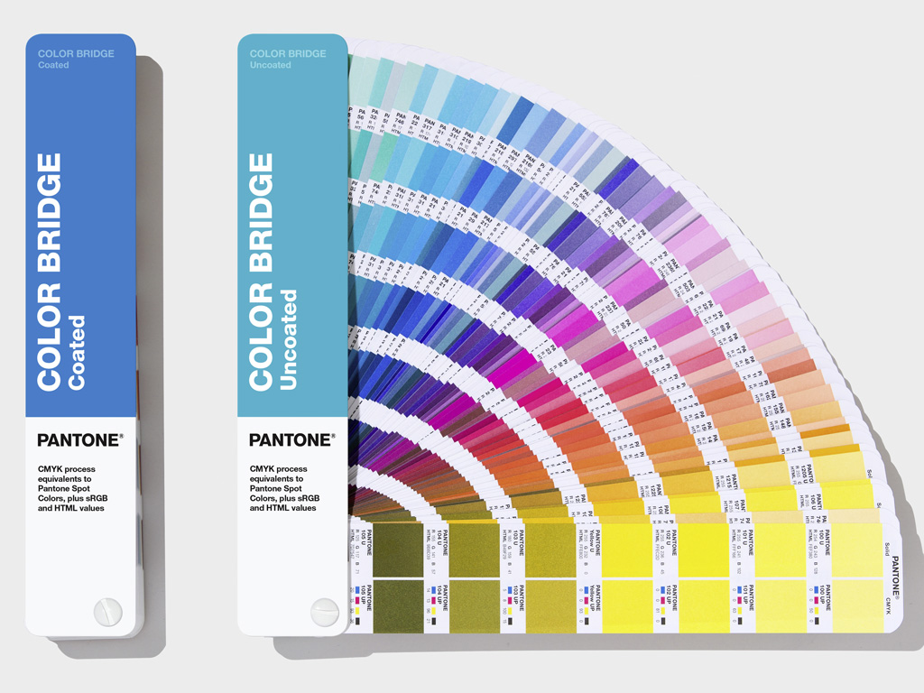 PANTONE ColorBridge c&u