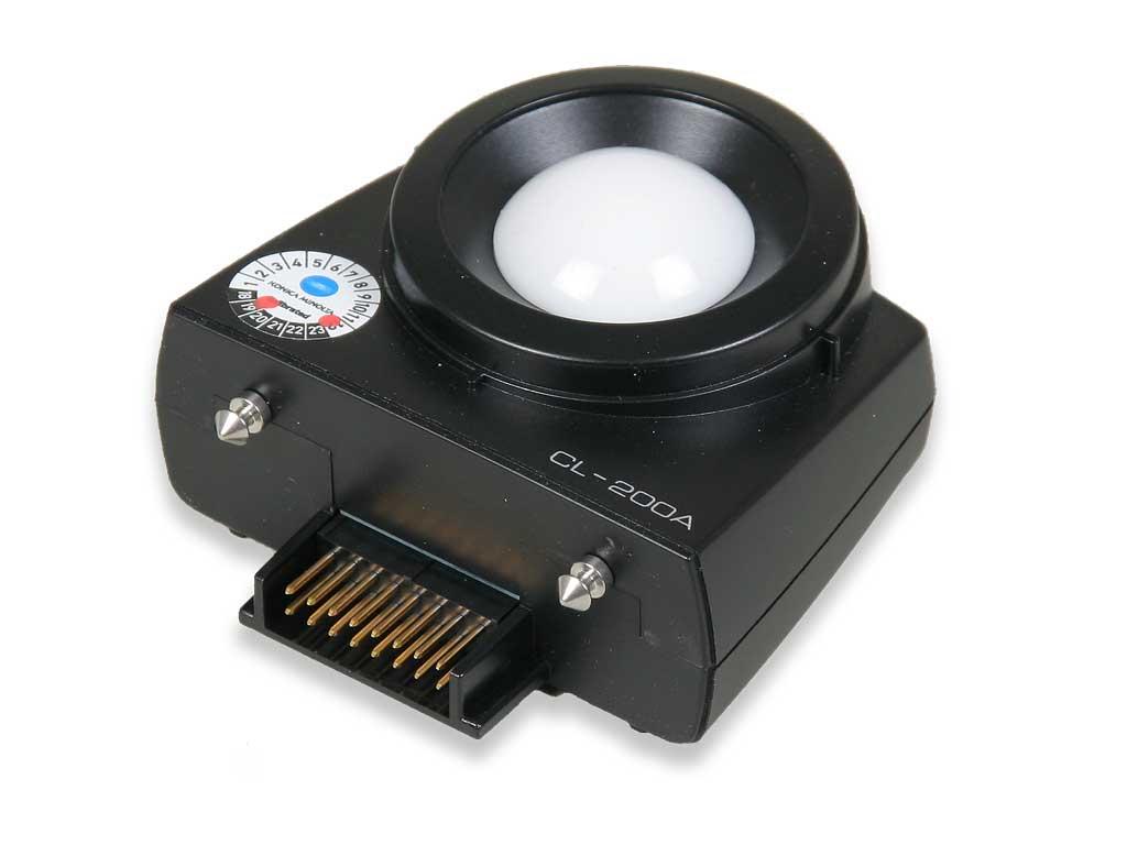 Messkopf für CL-200A