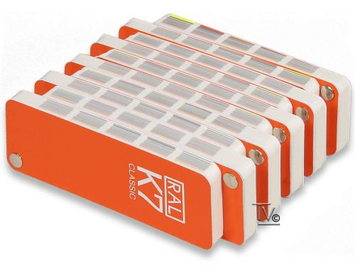 ral k7 farbtonf cher mit den 213 ral farben. Black Bedroom Furniture Sets. Home Design Ideas