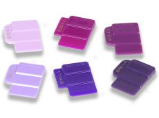 PANTONE Plastics Single Chips