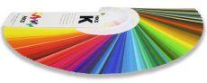 HKS Farbfächer N & K