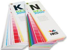 HKS Garage 3000+ K and N