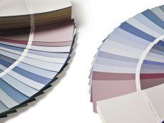 NCS Exterior Farbfächer