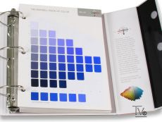 Munsell Book of Color matte