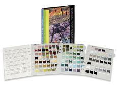 Munsell Rock Color Chart