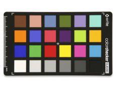 X-Rite Mini ColorChecker