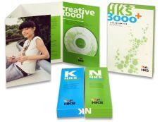 HKS Creative Box 3000+