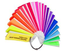 PANTONE Nylon Brights Cotton Patterns