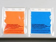 PANTONE Swatch Card Neon
