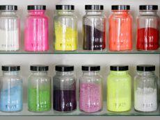 Grundlagen der Farbrezeptur