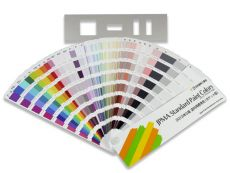 JPMA Standard Paint Colors