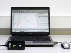 Spectis 1.0 Mini-Spectrometer Vorführgerät