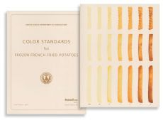 USDA French Fry Standard