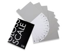 NCS Gloss Scale Fan Deck