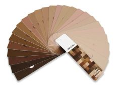 Pantone Hautfarbenfächer