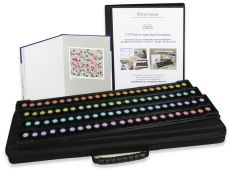 Color Vision Test Set