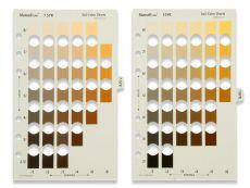 Munsell Soil Color YR-Kit