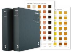 PANTONE Textile Cotton Chip Set 2 Ring Binder