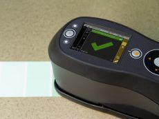 X-Rite Spektralfotometer Ci6x-Serie