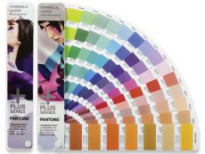 PANTONE FormulaGuide c&u Color Fan