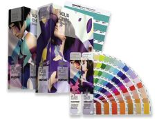 Pantone Solid Color Set Ringbinder & Fan Deck