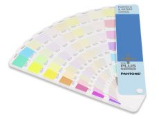PANTONE Pastel & Neon Guide Color Fan Deck