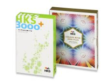 Designer Package HKS 3000+