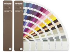 PANTONE FHI Color Guide Paper TPG Farbfächer
