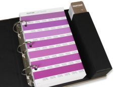 PANTONE FHI Color Specifier & Guide Set
