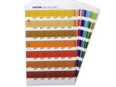 PANTONE Solid Color Chips c&u Ergänzung