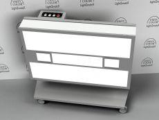 Illumination Carriage LightCart
