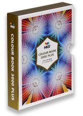 HKS Colour Book 3000+