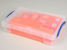 RAL Fan Deck Box CDE
