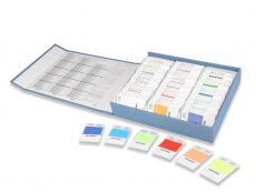Pantone FHI Polyester Swatch Set