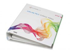 CIELAB HLC Colour Atlas