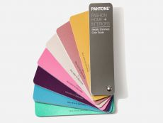 Pantone FHI Metallics Shimmer Color Guide
