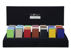 Le Corbusier color sample box IGP