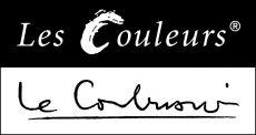 Le Corbusier Polychromie Entrée Set
