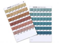 PANTONE Metallic Chips Replacement pages