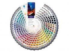 CleverPrinting Color Fan