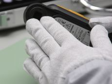 Antistatic-Gloves