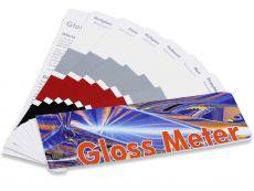 Torso® Gloss Meter mit Werbeeindruck