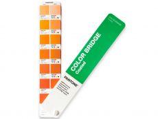 PANTONE ColorBridge coated