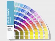 PANTONE ColorBridge uncoated 2019